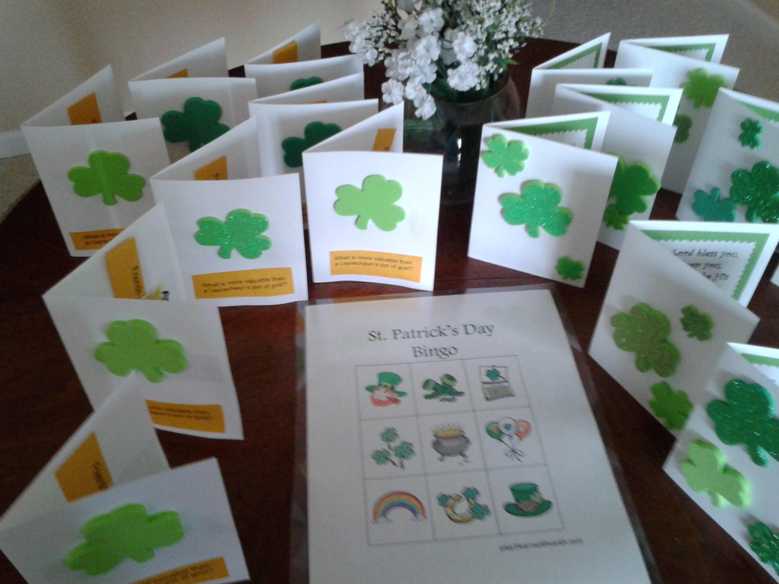 memories in the making st patrick u0027s day activities for the